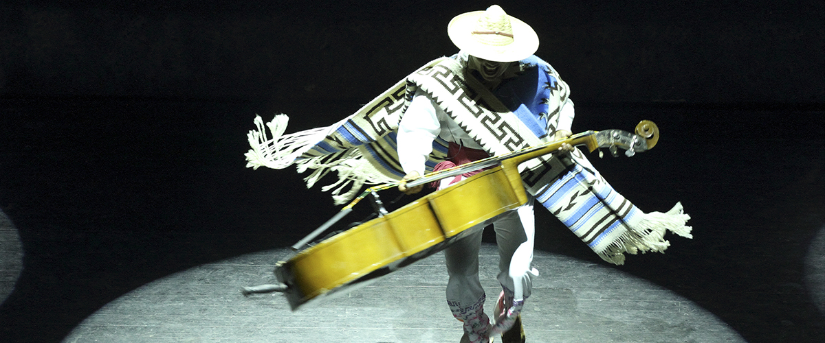 Mexico Drums